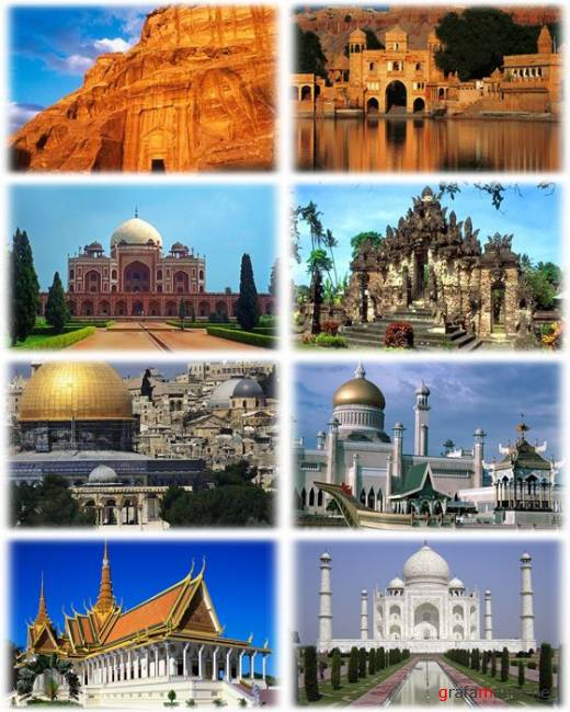 Asia Wallpapers - ���� �� ������� ����
