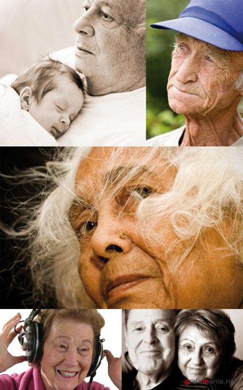 Old Peoples