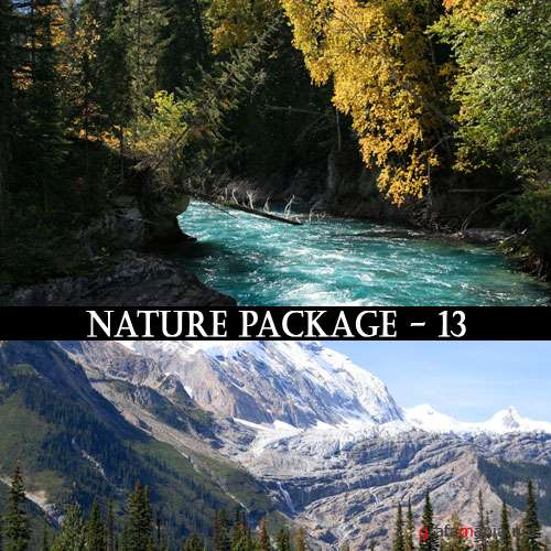 ����������� - Nature Pack - 13