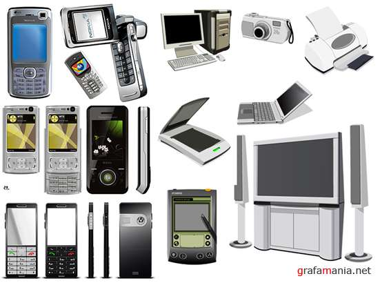 Mobile Phones & Electronics