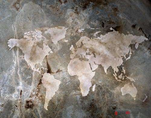 Global Surfaces