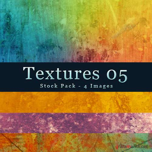 Textures pack 5