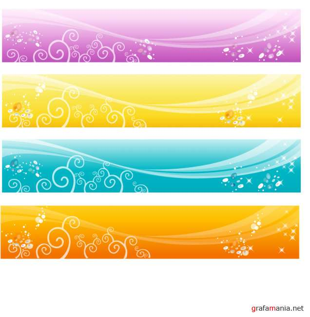 Asadal Simple Vector Backgrounds