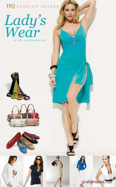 Fashion - Lady's Wear and Accessories