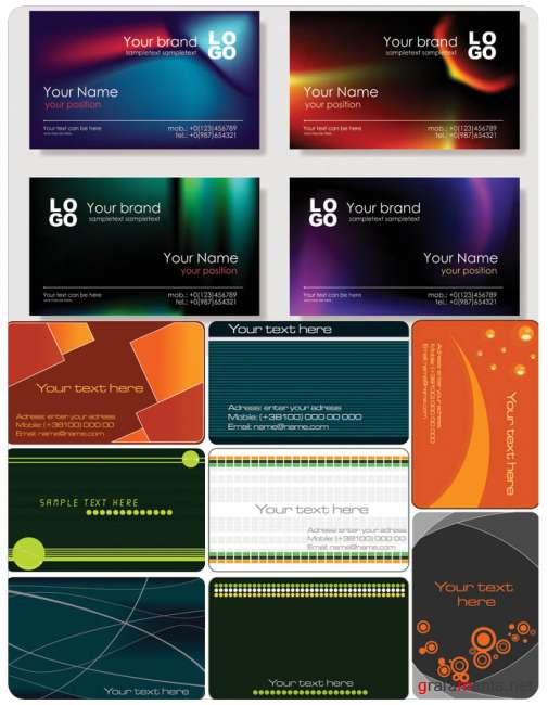 Vector Cards 27_2