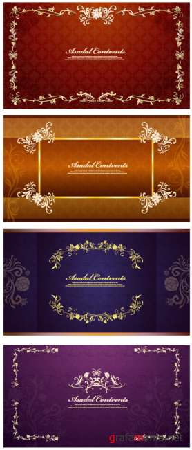 Asadal Contents - Romantic Backgrounds