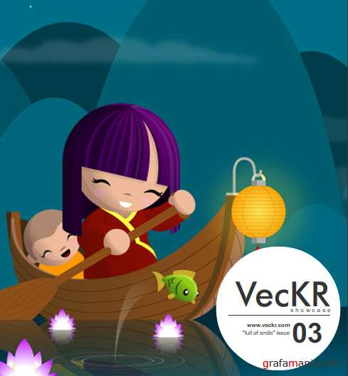 VecKR issue 3