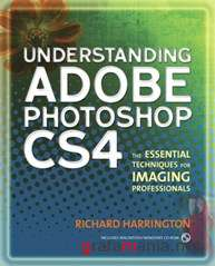 Understanding Adobe Photoshop CS4