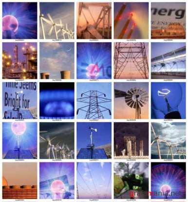 BX131 – Power And Energy