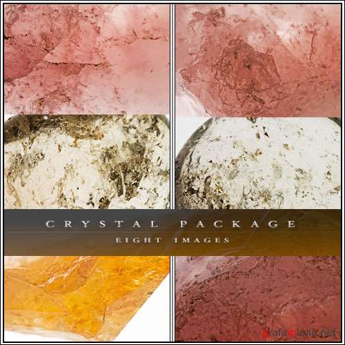 Текстуры - Package Crystal