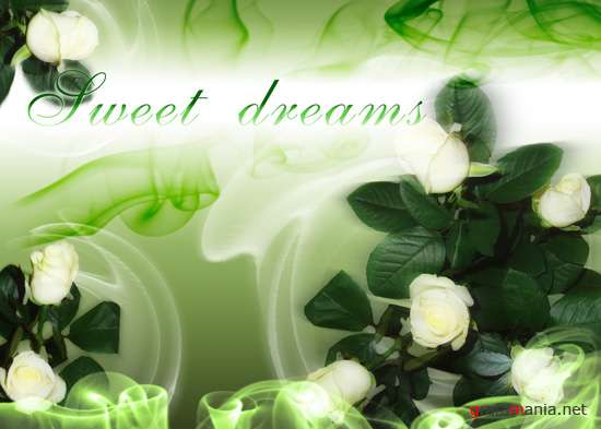 "PSD Templates - ""Sweet Dreams"""