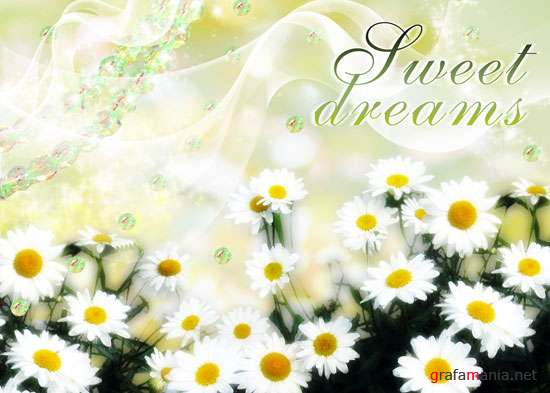 "PSD Templates - ""Sweet Dreams"" - Part 3"