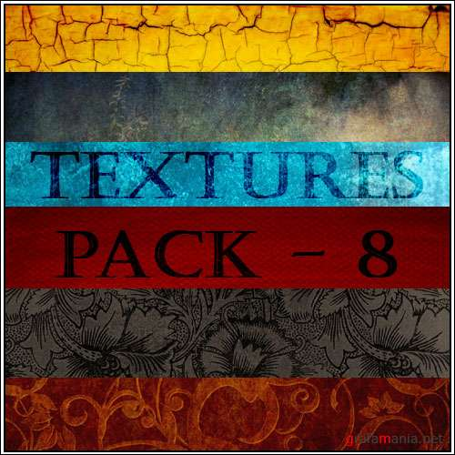 Textures Pack 8