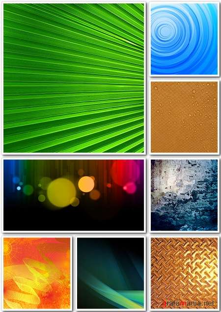 Various backgrounds