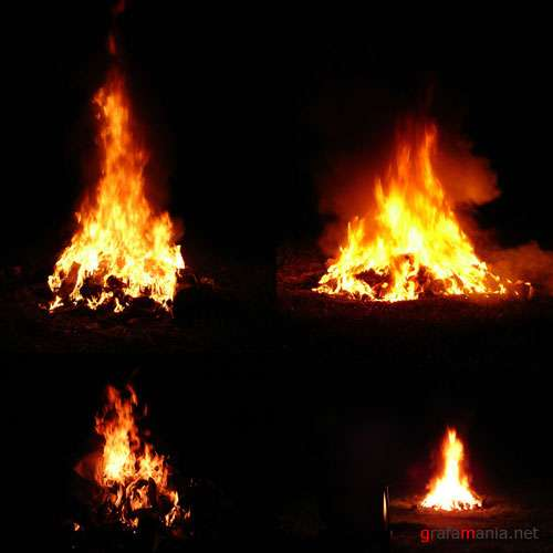 ����������� - Bonfire Stock Pack