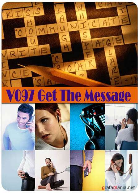 Get The Message (V097)