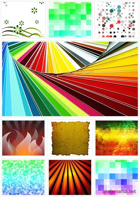 Various backgrounds. Часть 9