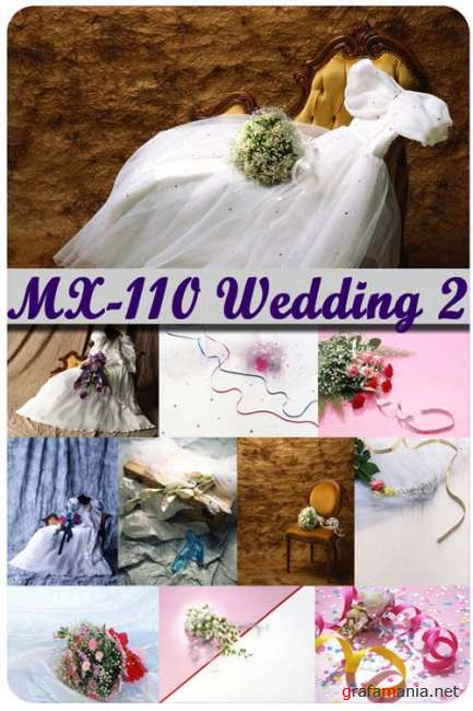 Wedding 2 (MX-110)