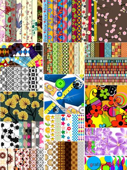 Pattern Pack for Photoshop - 70