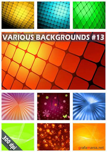 Various backgrounds. Часть 13