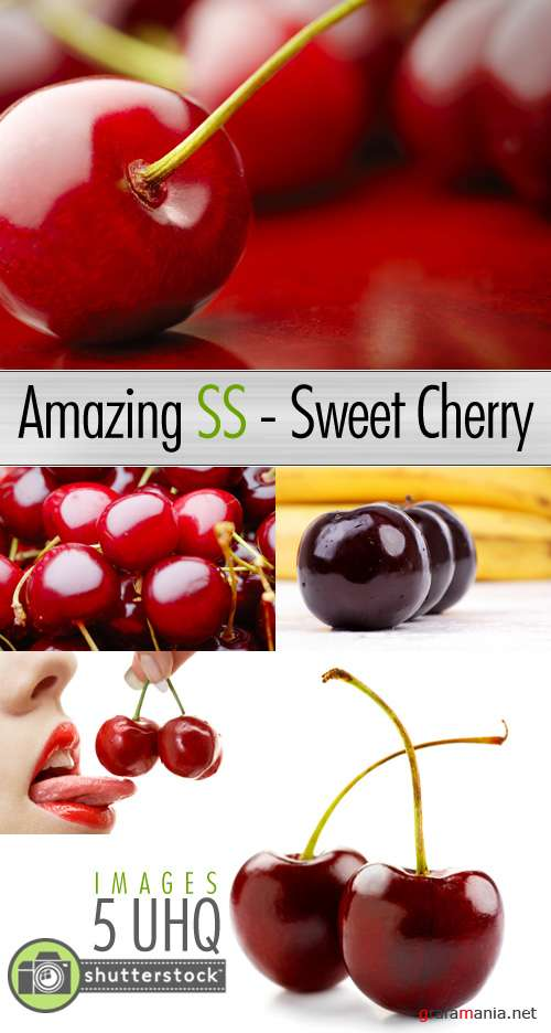Amazing SS - Sweet Cherry | Черешня