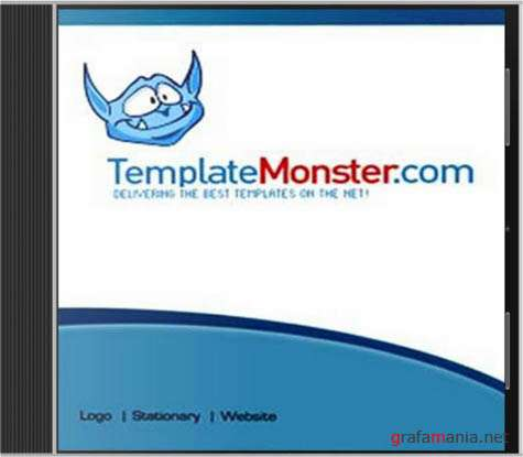 Шаблоны для веб-сайтов от TemplateMonster. 25000-25999 (2003-2009)