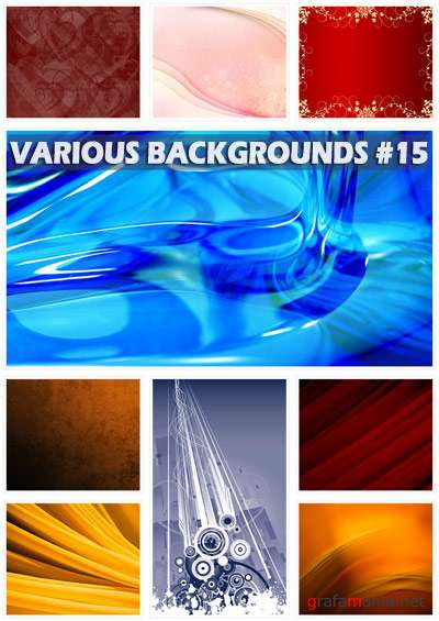Various backgrounds. Часть 15