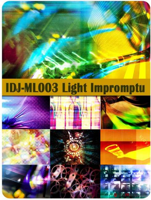 Light Impromptu (IDJ-ML003)