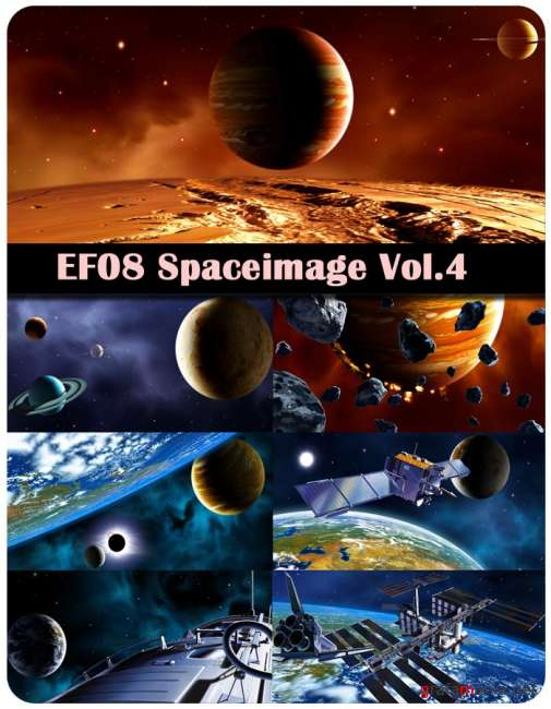 Spaceimage Vol 4