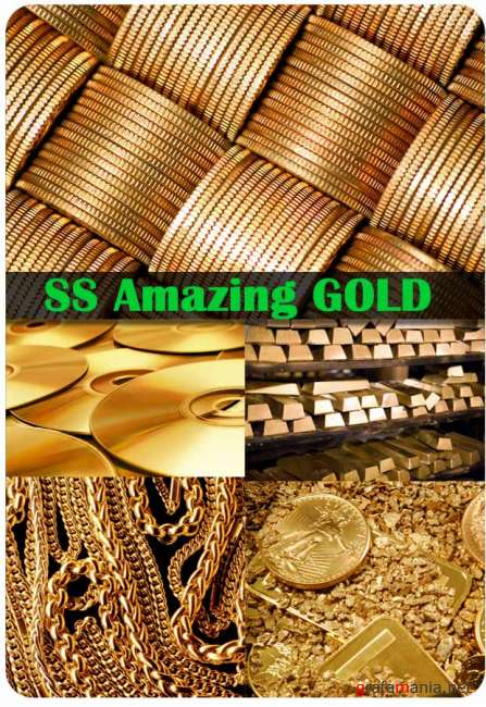 Ss Amazing gold