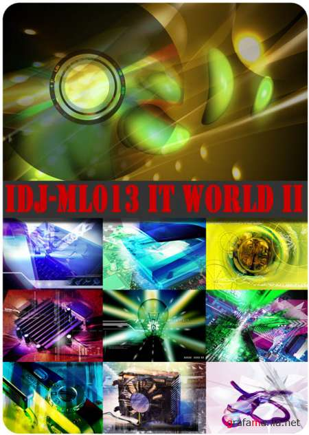 IT World II (IDJ-ML013)