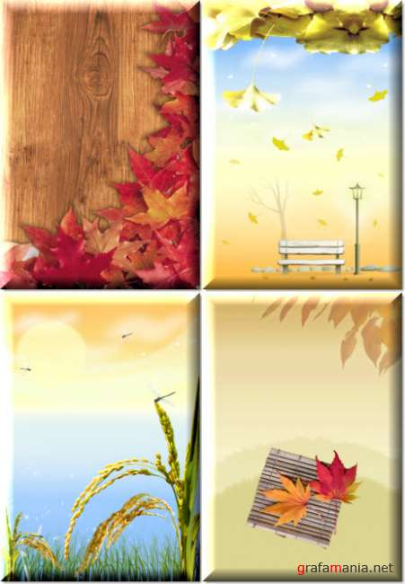 ��� � ����� 3  Here is and autumn 3