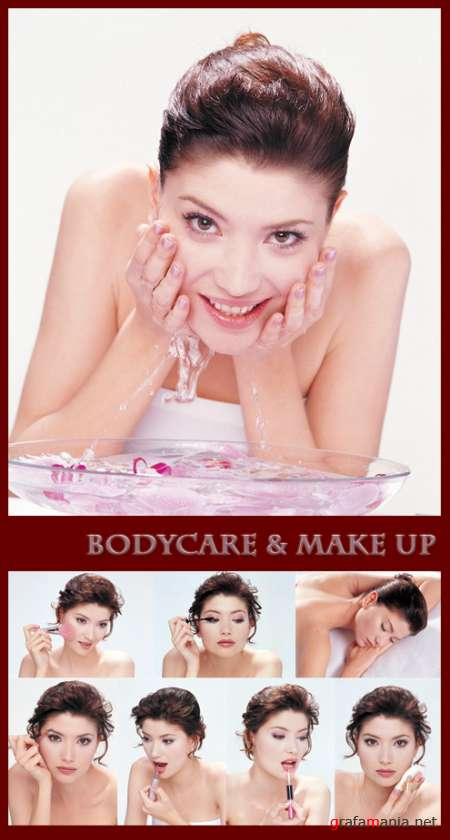 Bodycare & Make Up