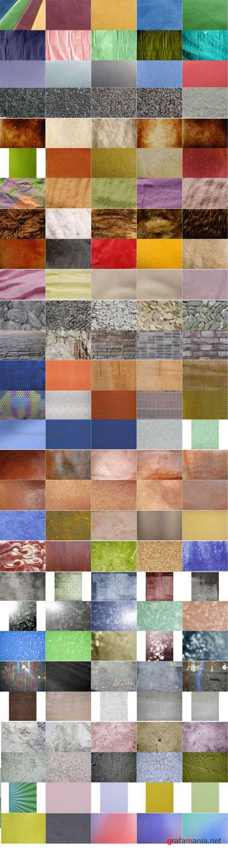 Graphic Library Texture 500