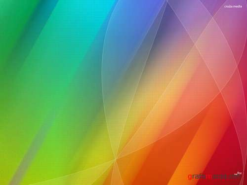Wallpapers - Colour Spectrum & Rainbow Pack