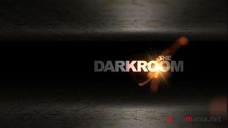 Adobe After Effects project The Dark Room