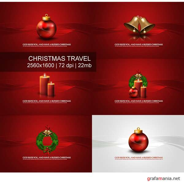 ChristMass Travel