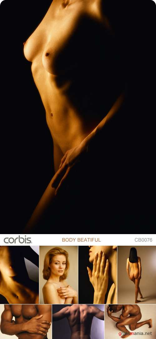 Corbis | CB0076 | Body Beatiful