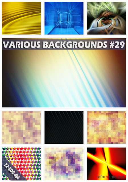 Various backgrounds. Часть 29