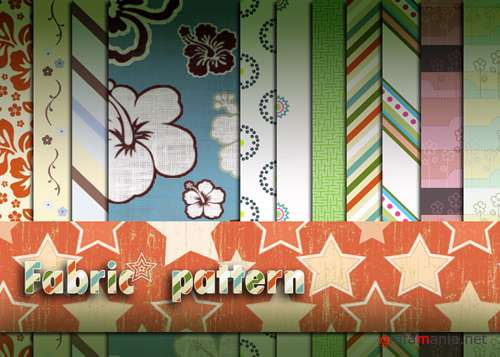 Fabric Pattern for Photoshop