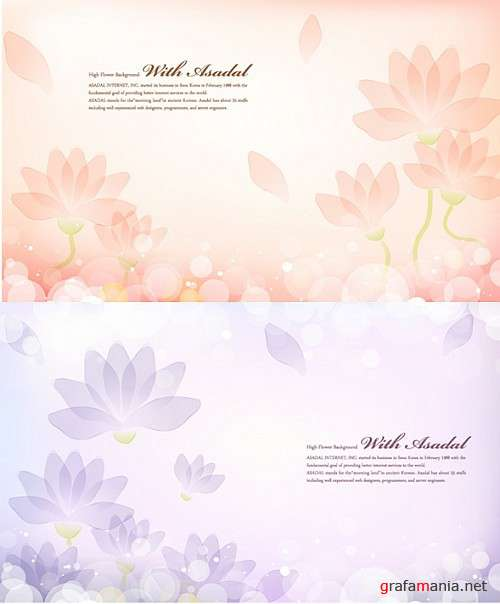 Asadal backgrounds