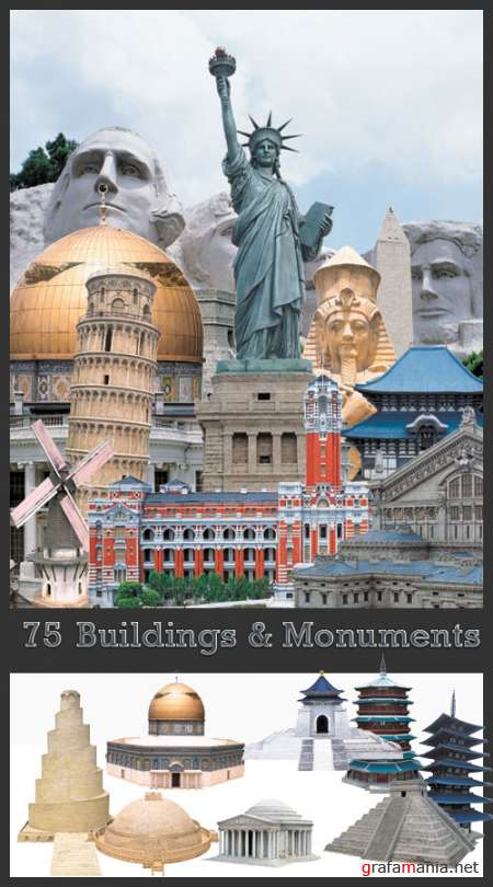 Buildings & Monuments