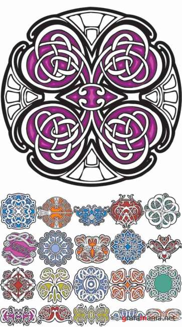 Ornaments GRAPHICS