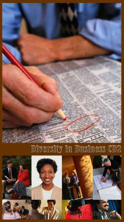 Diversity in Business (CD2)