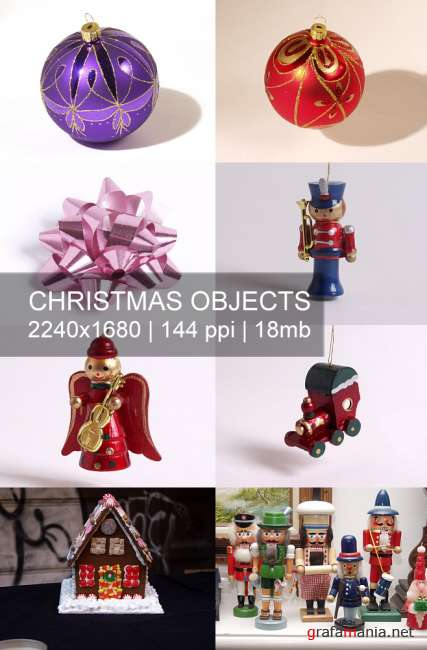 ChristMass Objects