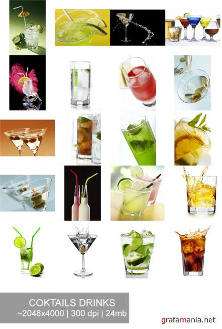 COKTAIL DRINKS