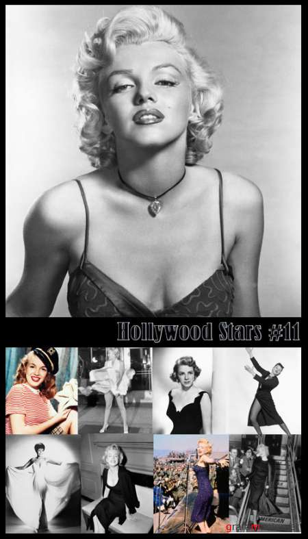 Hollywood Stars 11