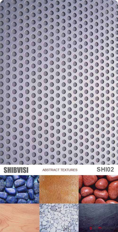 Shibvisi | SHI-02 | Abstract Textures