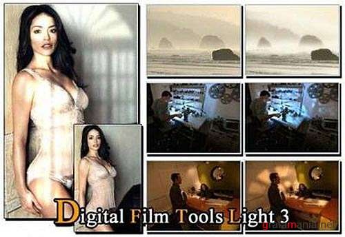 Digital Film Tools Light 3.5.7