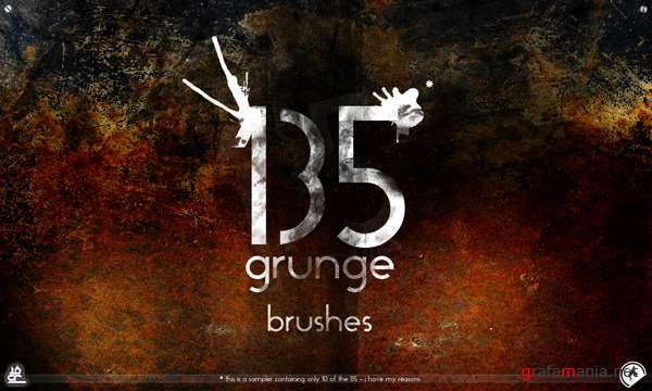 Ultimate Grunge Set 3